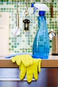 Cleaners in Didsbury
